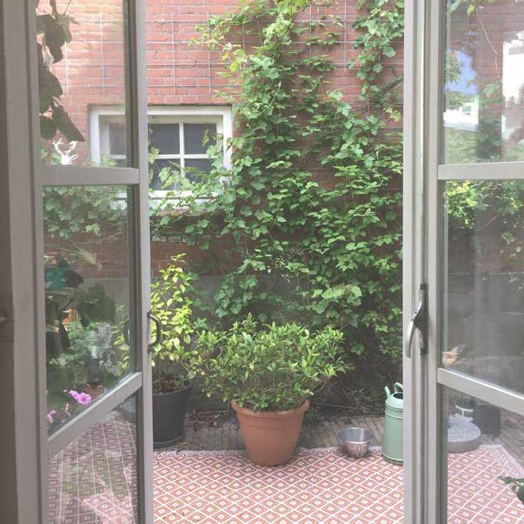 Tuin Feng Shui | Circle of Home