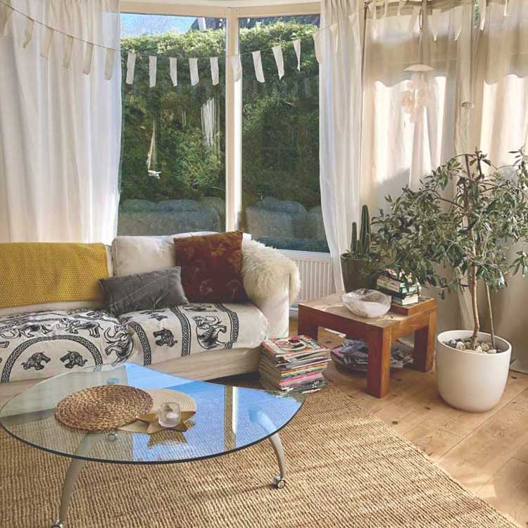 Woonkamer Feng Shui | Circle of Home